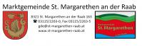Marktgemeinde St. Margarethen/R.
