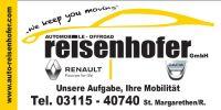 Automobile Offroad Reisenhofer